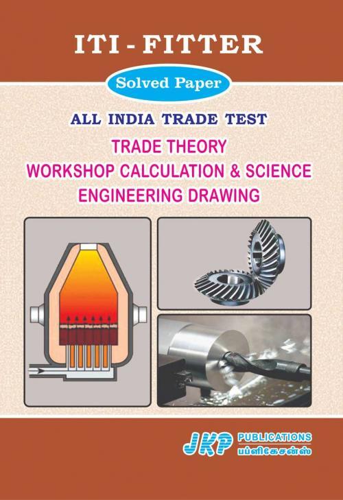 Iti fitter trade theory pdf free download in hindi